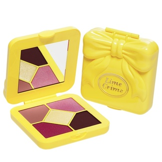 Палетка теней POCKET CANDY PALETTES, PINK LEMONADE  200819 Lime Crime