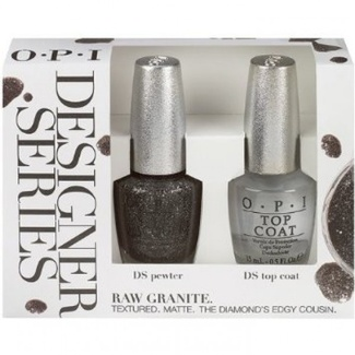 Набор Pewter Duo Pck 2 лака (DS044+DST03) 99895 OPI