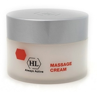 Massage Cream массажный крем  24795 Holy Land