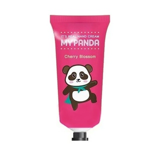 Крем для рук It's Real My Panda Hand Cream #2 CHERRY BLOSSOM 63389 Baviphat
