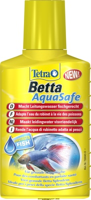 Кондиционер Betta  AquaSafe Tetra