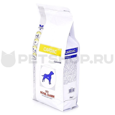 УЦЕНКА royal Canin (вет.корма) Для собак при сердечной недостаточности (Early Cardiac EC26) 621020