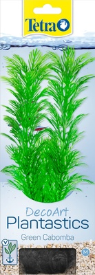 Растение DecoArt Plantastics  Green Cabomba 23 см