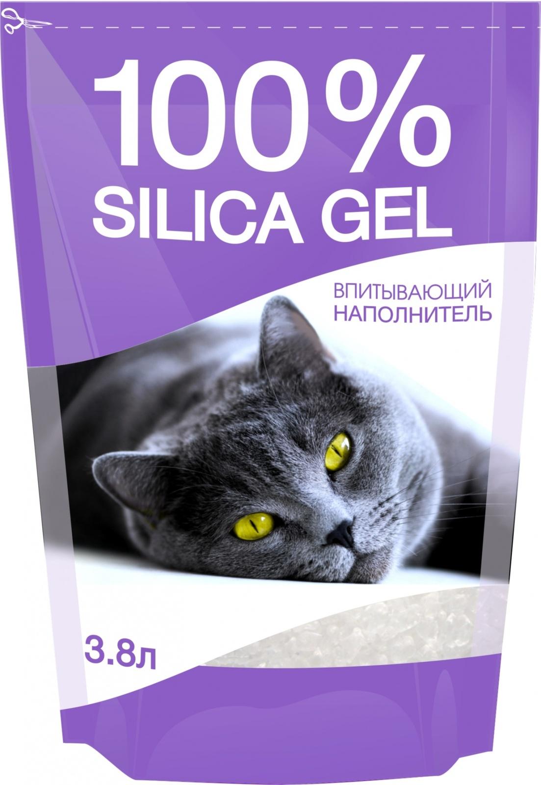 N1 Силикагелевый наполнитель 100% Silica Gel (19,1 кг)