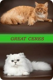 Great Ceres
