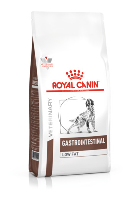 Для собак при нарушении пищеварения с ограниченным содержанием жиров Royal Canin (вет.корма)