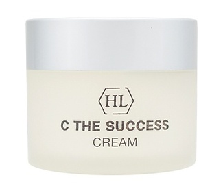C the SUCCESS Cream крем  24790 Holy Land