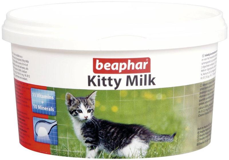 Молочная смесь для котят (200 г)