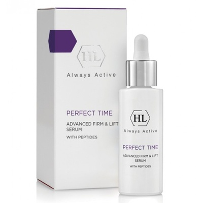 PERFECT TIME Advanced Firm&Lift Serum сыворотка  24520 Holy Land