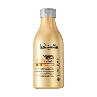 Absolute Repair Lipidium Шампунь восстанавливающий  29002 L'Oreal Professionnel