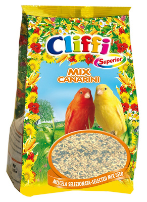 Cliffi для канареек, Superior Mix Canaries