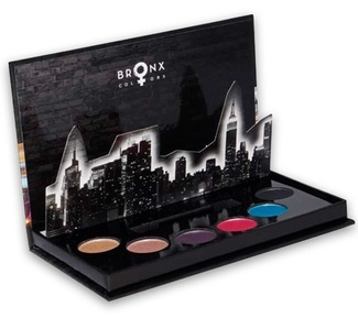 Палетка TOUCH THE SKYLINE TSL01 300143 Bronx Colors