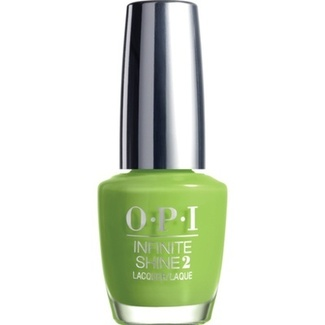 Infinite Shine Лак для ногтей To the Finish Lime!   201302 OPI