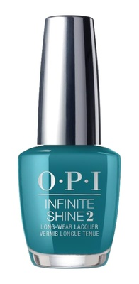 Infinite Shine Лак для ногтей Teal Me More, Teal Me More (Summer 2018) 201744 OPI