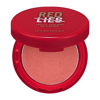 Желейные румяна Holiday Jelly Dough Blusher 06 BE01 nudy jelly, розовый  201465 Holika Holika