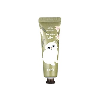 Крем для рук Persian Lily My Cat Perfume Hand Cream Set  64204 SKIN79