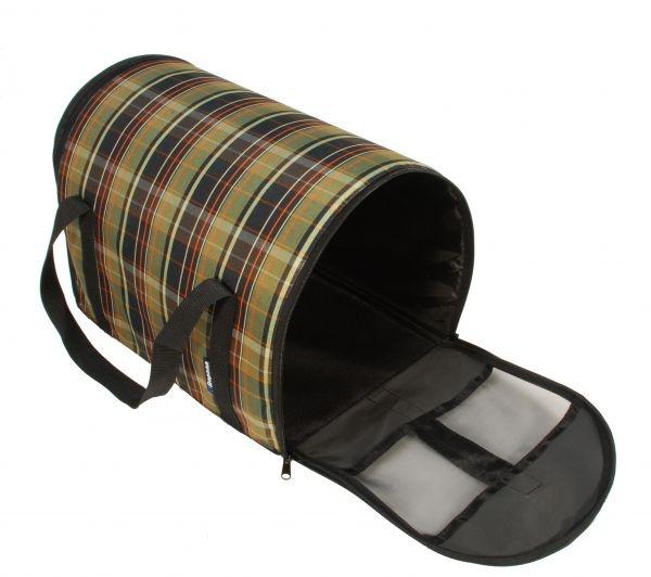 Yami-Yami Yami-Yami сумка полукруглая № 2, 44x27x29 см (955 г) yami yami 1шт игрушка мячик пластмассовый для кошек 3 5см 2400 0 007 кг 2 шт