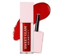 Тинт для губ Sweet Glam Velvet Tint 05 Deep Cherry S2041 201789 Secret Key