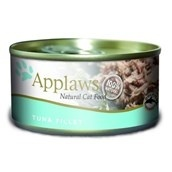 Applaws Консервы для Кошек с филе Тунца (Cat Tuna Fillet)  2003CE-A 24352.уц УЦЕНКА