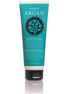 Крем для рук (Argan Hand & Nail)  63841 Bodycare from Africa
