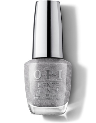 Infinite Shine Лак для ногтей Silver on Ice 201328 OPI