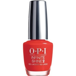 Infinite Shine Breakfast at Tiffany's Лак для ногтей Can't Tame a Wild Thing 201338 OPI
