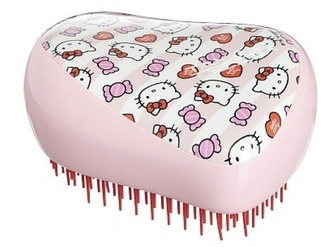 Расческа Compact Styler Hello Kitty Candy Stripes (розовый) 204107 Tangle Teezer