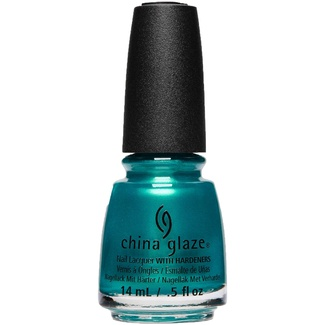 Лак для ногтей Don't Teal My Vibe (Spring Fling)  200660 China Glaze