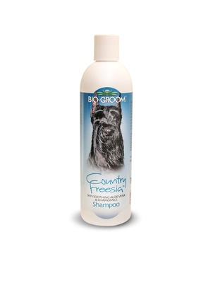 "BIO-GROOM шампунь ""Загородная фрезия"", концентрат 1:8, Country freesia shampoo"