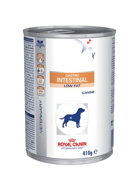 Royal Canin (вет. консервы) консервы для собак с ограниченным содержанием жиров при нарушениях пищеварения