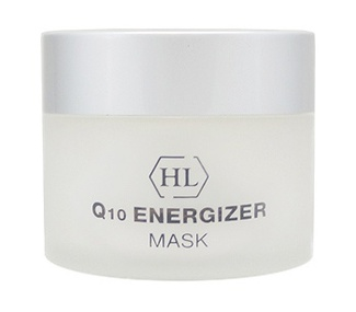 Q10 COENZYME ENERGIZER Mask маска 206864 Holy Land