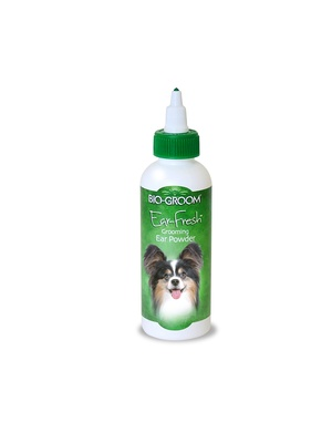 Ушная пудра Ear Fresh BIO-GROOM