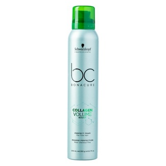 Bonacure Collagen Volume Boost Perfect foam 204552 Schwarzkopf Professional