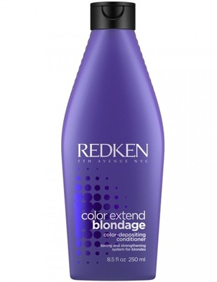 Color Extend Blondage Кондиционер  204942 REDKEN 5th Avenue