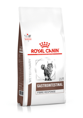Для кошек при запоре Royal Canin (вет.корма)