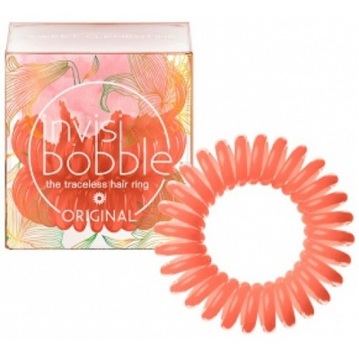 Резинка-браслет для волос invisibobble ORIGINAL Sweet Clementine 203156 Invisibobble