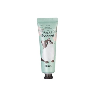 Крем для рук Ragdoll Bouquet My Cat Perfume Hand Cream Set  64206 SKIN79